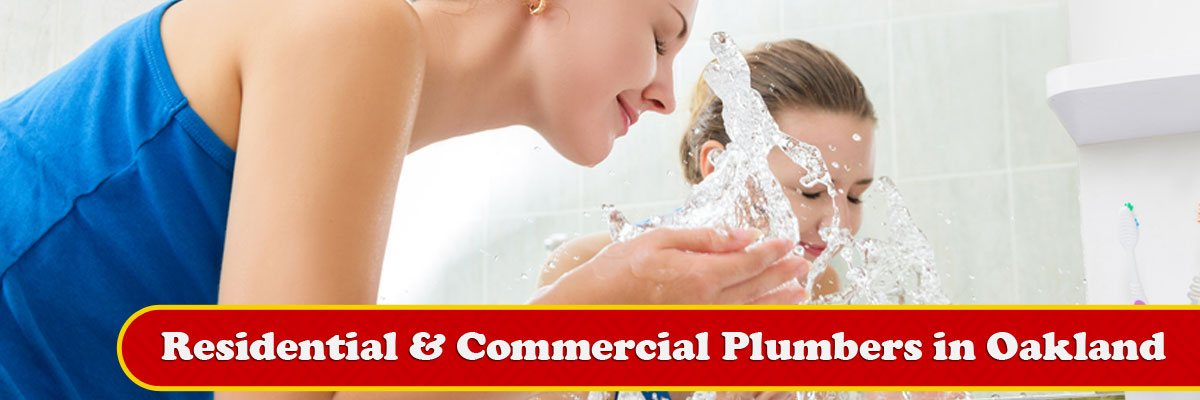 commercial plumbers oakland ca